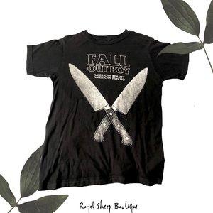 Tops - Fall Out Boy Shirt